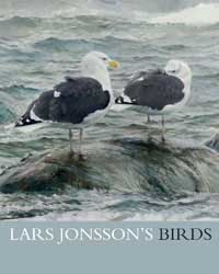 Lars Jonsson's Birds - The art of Lars Jonsson