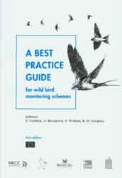 A Best Practice Guide For Wild Bird Monitoring Schemes