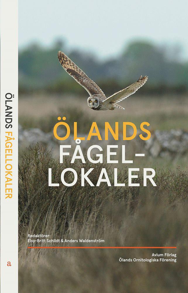 Fuglenes Danmark