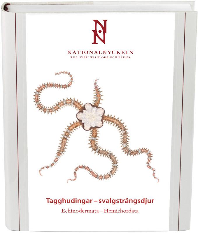 Nationalnyckeln till Nordens flora och fauna