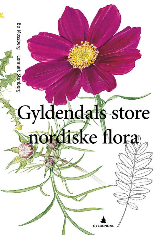 Gyldendals store nordiske flora
