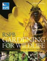 Gardening for Wildlife