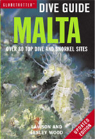 The Dive Sites of Malta, Comino and Gozo