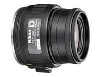 Nikon EDG okular 16x/20x Wide
