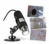 Veho 400x USB Mikroskop