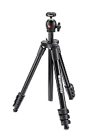 Manfrotto Compact Light Tripod Svart