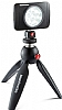 Manfrotto LED-Belysning LUMI Muse