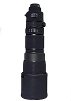 Lenscoat Nikon 200-400 VR & VR II