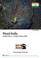 Nordlige India 2020 I