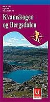 Kvamskogen Bergsdalen