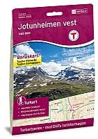 Jotunheimen Vest