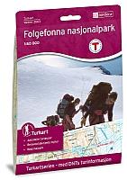 Folgefonna Nasjonalpark
