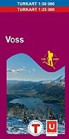 Voss turkartmappe