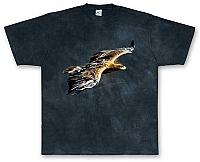 T-Skjorte Royal flight - kongeørn str. M