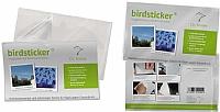 Birdsticker 5-pakning