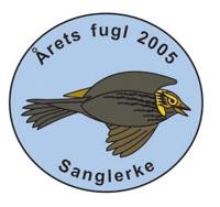 Sanglerke pin