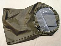Nettpose for slaghåv