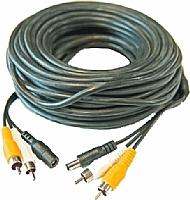 30m kabel, forlengelse