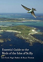 Essential Guide to the Birds of the Isles of Scilly