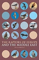 The Raptors of Europe and Middle East