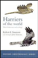 Harriers of the World