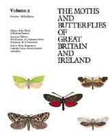 The Moths and Butterflies of Great Britain and Ireland