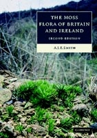 The Moss Flora of Britain and Ireland