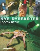 Nye dyrearter i norsk natur