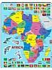Puslespill - Afrika