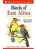 Field Guide to the Birds of East Africa