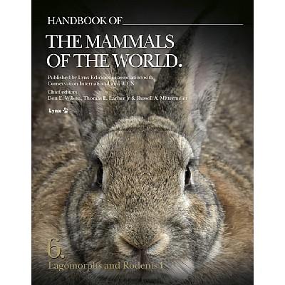 Handbook of the Mammals of the World