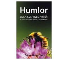 Humlor - Alle sveriges arter