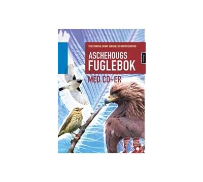 Fuglebok med fuglesang Cd'er på tilbud.
