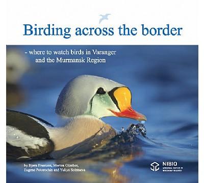 Birding across the border
