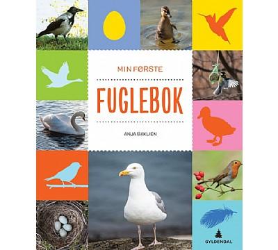 Min første fuglebok