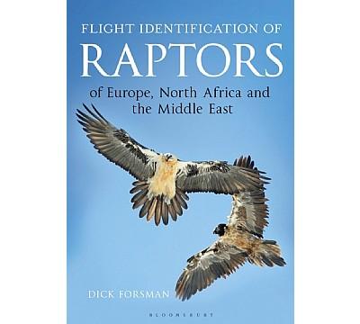 Flight Identification of Raptors