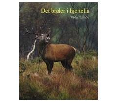Vakker bok om hjorten
