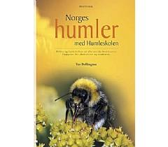 Norges humler - Nedsatt pris!