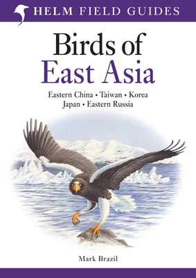 Birds of East Asia