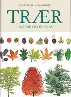 Trær i Norge og Europa