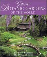 Great Botanic Gardens of the World - A landscape history from the air