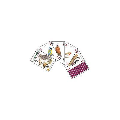 Heritage kortstokker 4pk (velg selv)