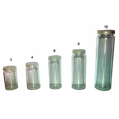 Dramsglass 8 dr (28 ml)