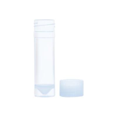 Dramsglass i plast (5 ml)