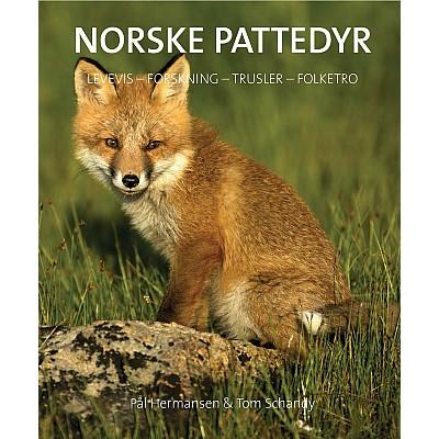 Norske fugler og Norske pattedyr