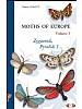 Moths of Europe Volume 3