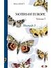 Moths of Europe Volume 5