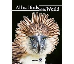 Alle verdens fugler i ett bind