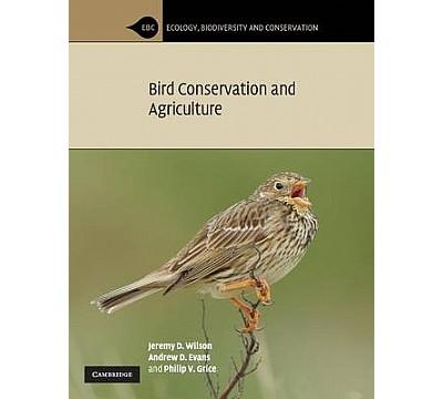 Fuglevern og områder