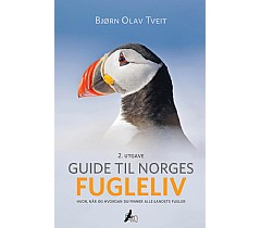 Guide til Norges fugleliv